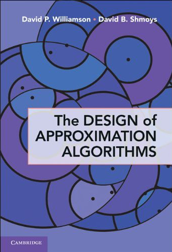Cover art for The Design of Approximation Algorithms